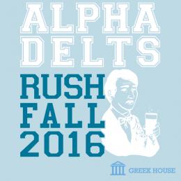 Alpha Delta Phi Rush