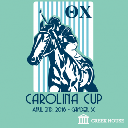 Theta Chi Carolina Cup
