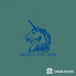 Theta Xi Mom's Day