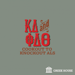 Kappa Delta Cookout