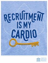 Recruitment Key