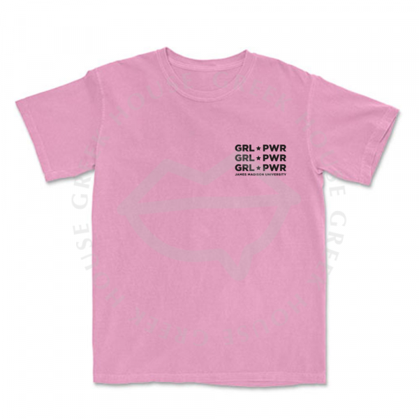 Comfort Colors T-Shirt Blossom 1