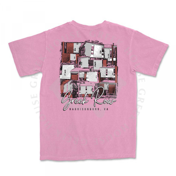 Comfort Colors T-Shirt Blossom 2
